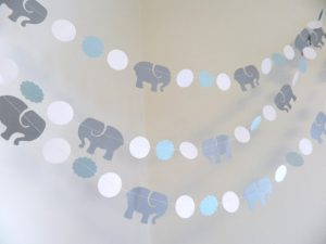 unique baby shower decoration ideas