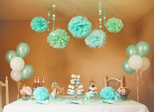 baby shower decoration pictures