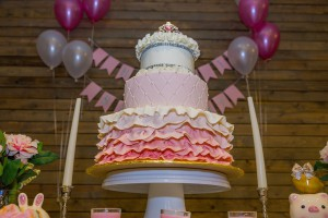 baby shower cake picture ideas