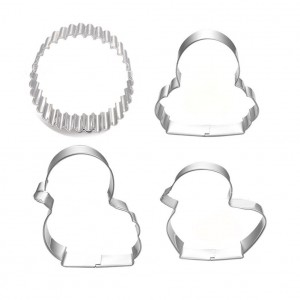 duck cookie cutters