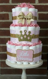 Tons Of Amazing Princess Baby Shower Decorations Ideas Baby Shower