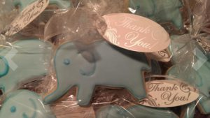 elephant cookie cutters
