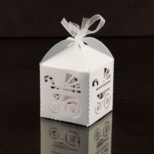 baby shower favor gift boxes