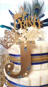 Royal Prince Baby Shower Decorations Find All You Need