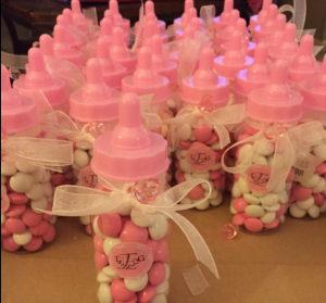 Cool Baby Shower Favors For Girls Baby Shower
