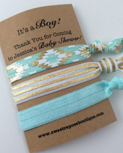 cheap baby shower favors for boys