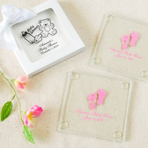 personalized baby shower favors for girls